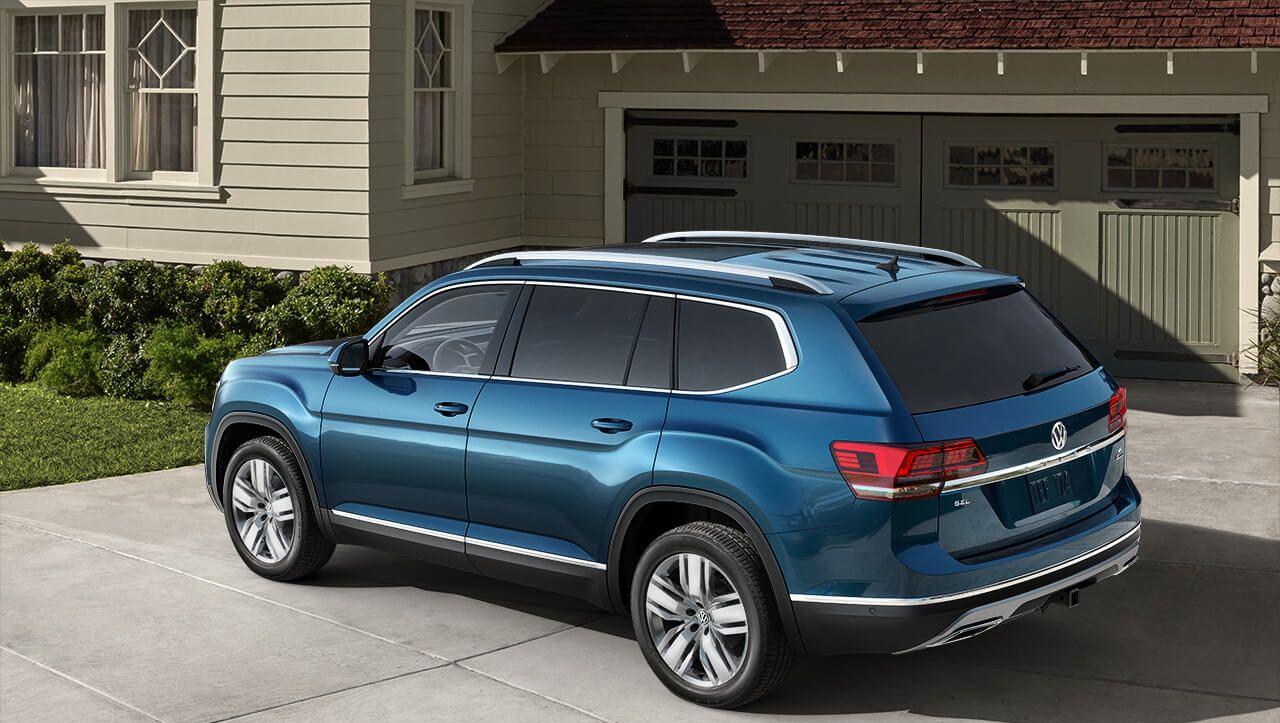 Volkswagen Atlas 2019 a la venta cerca de Silver Spring, MD