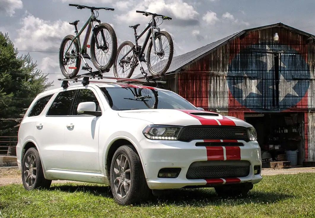 2019 Dodge Durango Leasing near Bergenfield, NJ