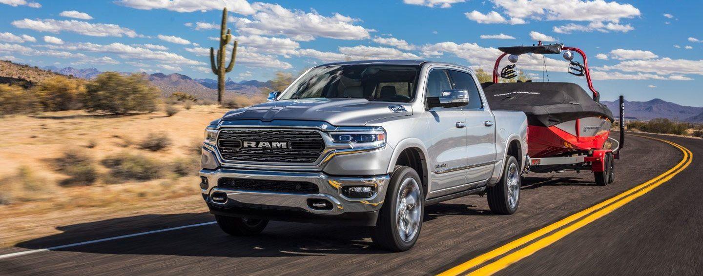 2019 Ram 1500 for Sale near Bergenfield, NJ