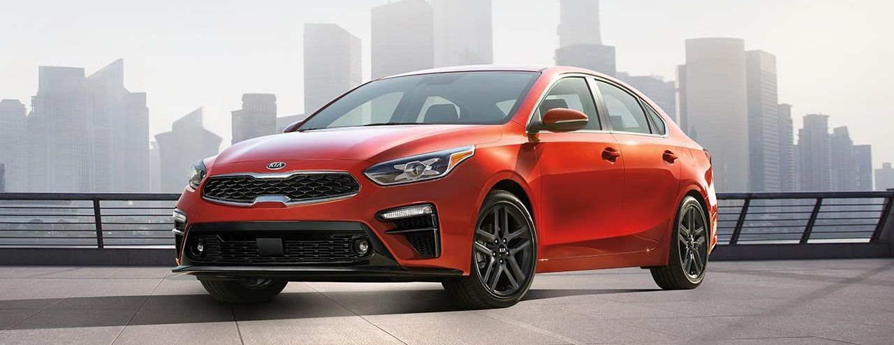 2019 Kia Forte for Sale in Huntington, NY