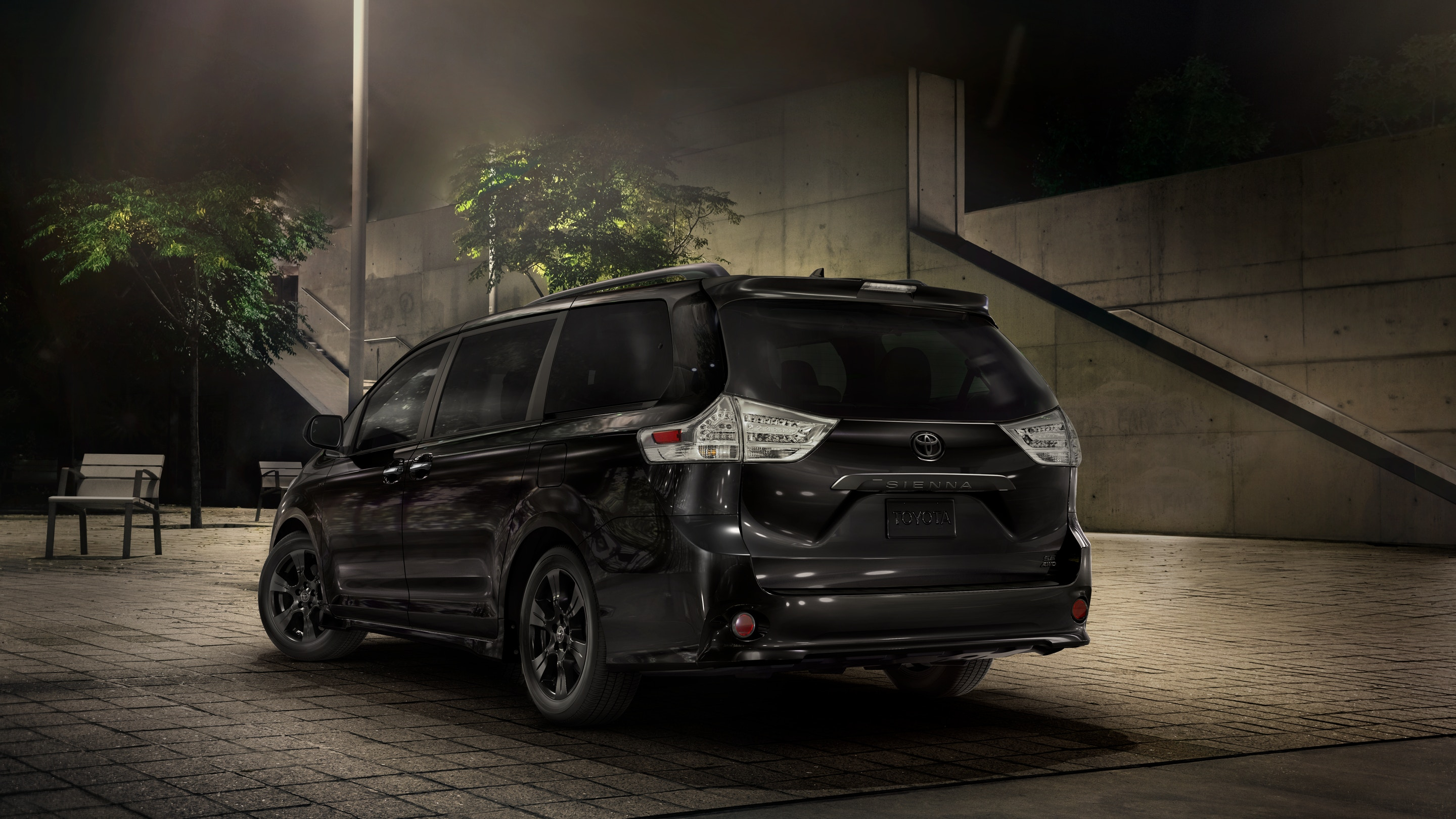 2020 Toyota Sienna for Sale near Brighton, MI