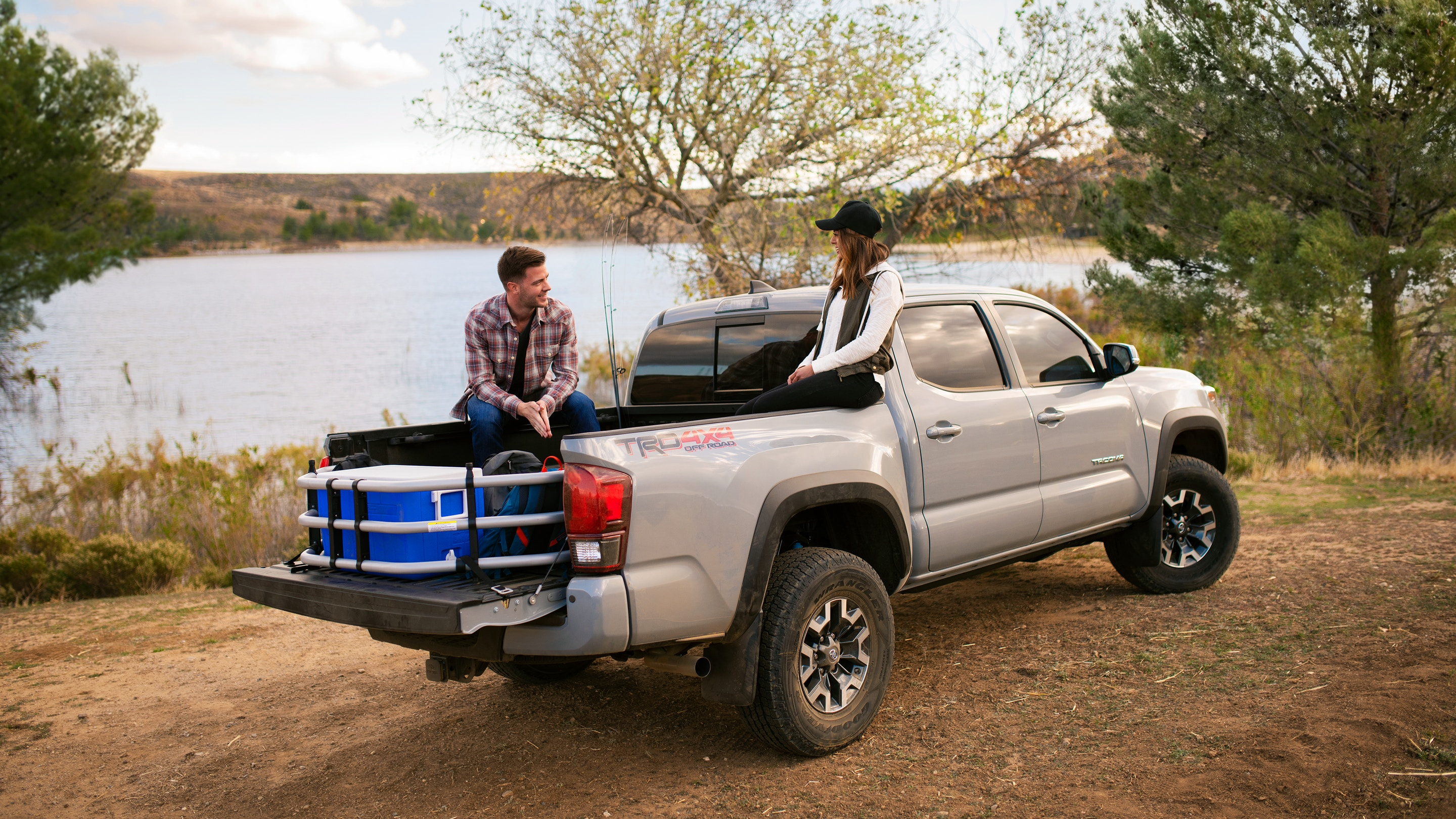 2019 Toyota Tacoma for Sale near Canton, MI
