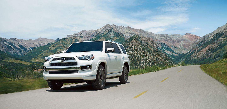 Used Toyota SUVs for Sale near Ypsilanti, MI