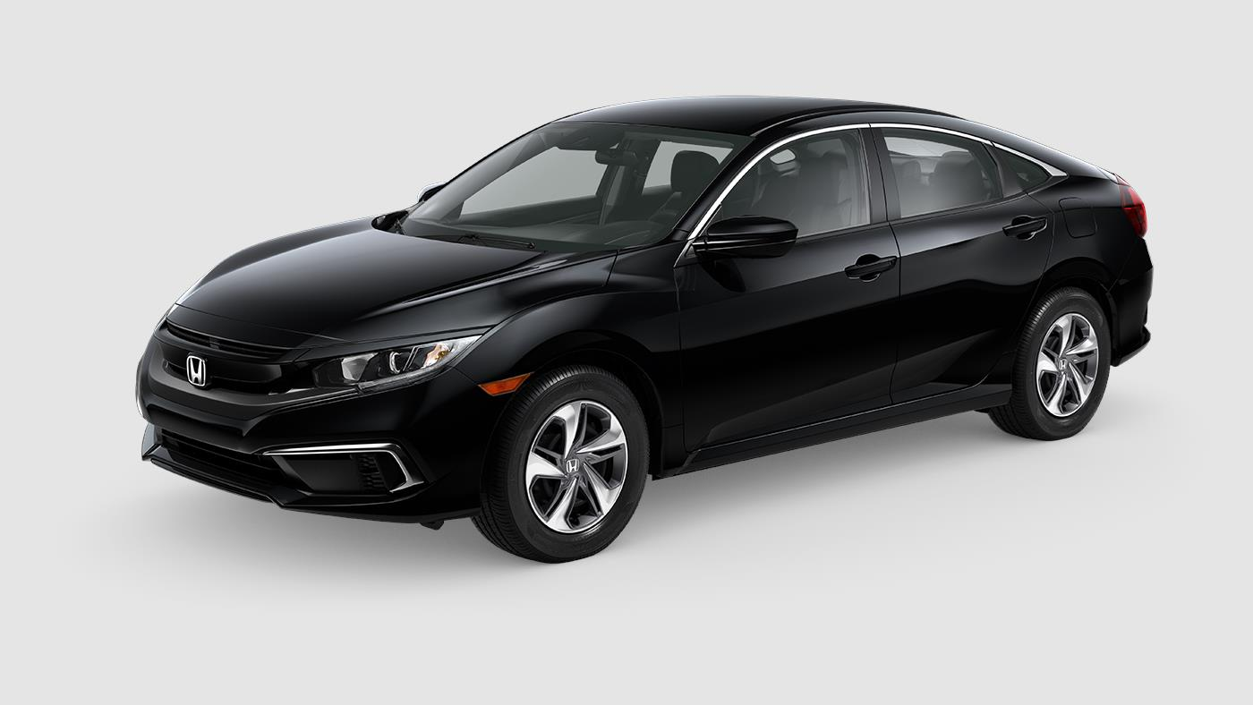 2019 Honda Civic Leasing near Silver Spring, MD