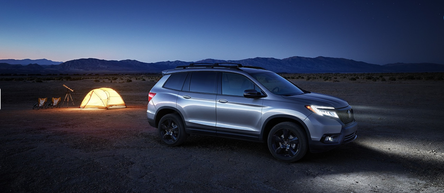 2019 Honda Passport Leasing near Ann Arbor, MI