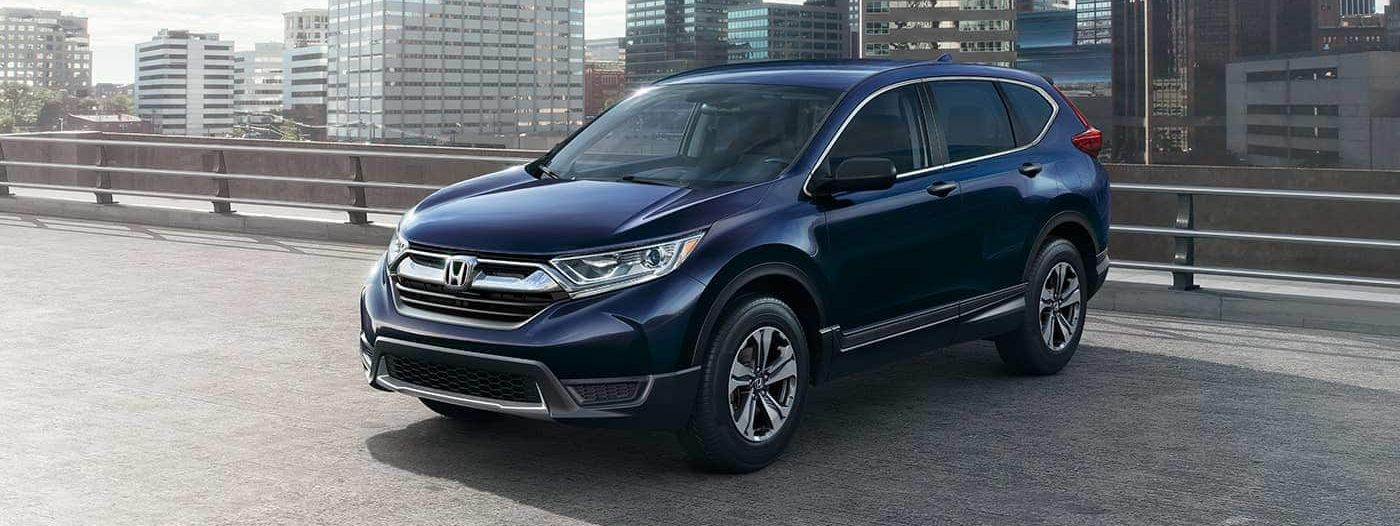 2019 Honda CR-V Leasing near Aiken, SC