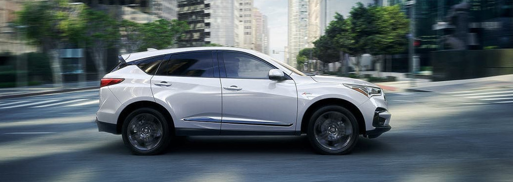 2020 Acura Rdx For Sale Near Orland Park Il