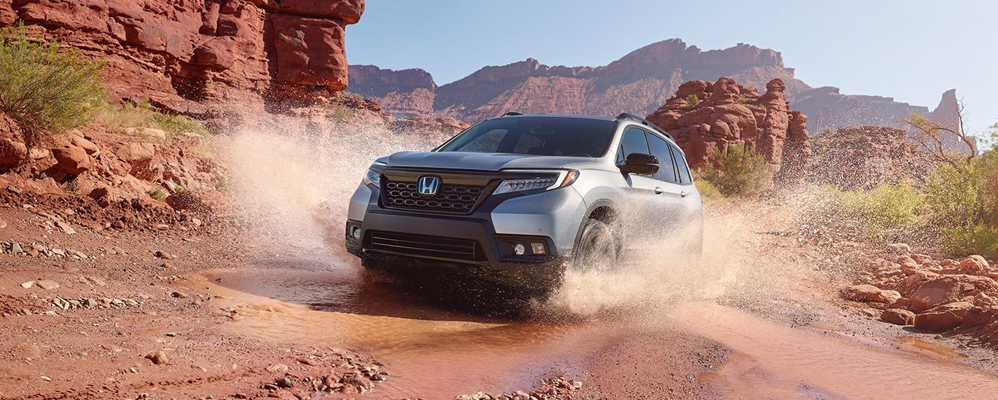 2019 Honda Passport for Sale near Bethesda, MD
