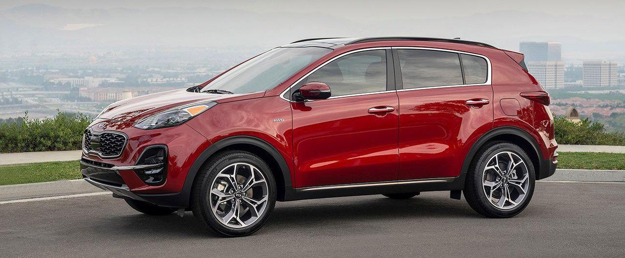2020 Kia Sportage for Sale near Rosenberg, TX