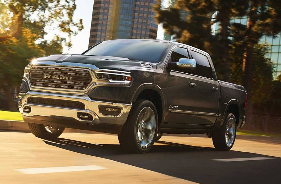 2019 Ram 1500 Leasing near Hackensack, NJ