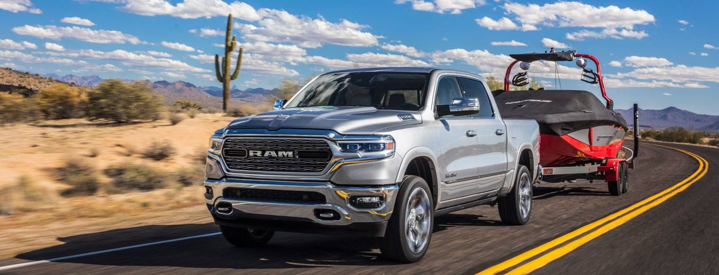 2019 Ram 1500 Financing near Hackensack, NJ
