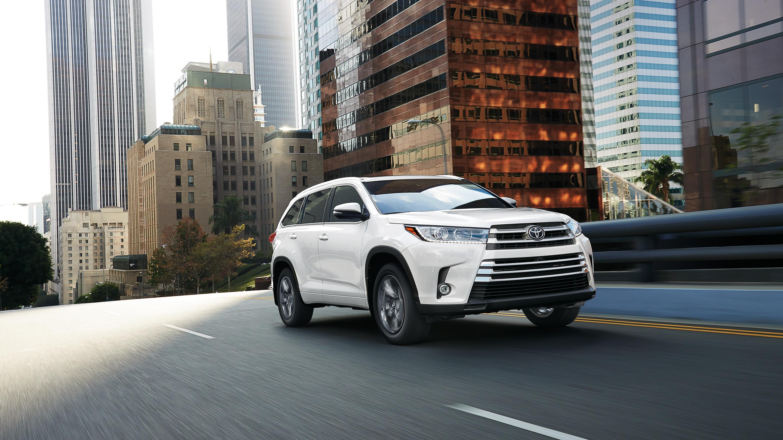 2019 Toyota Highlander for Sale near Bensenville, IL