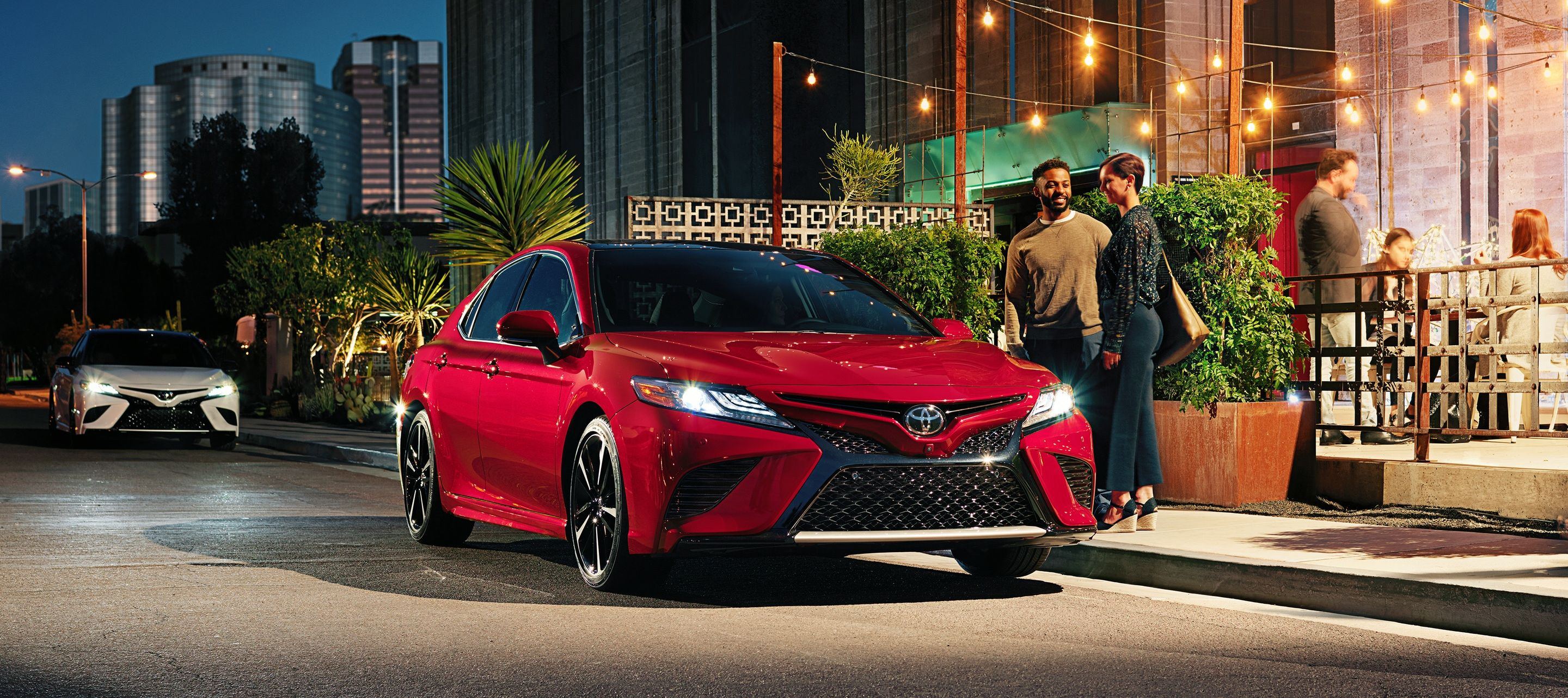 2019 Toyota Camry for Sale near Bensenville, IL