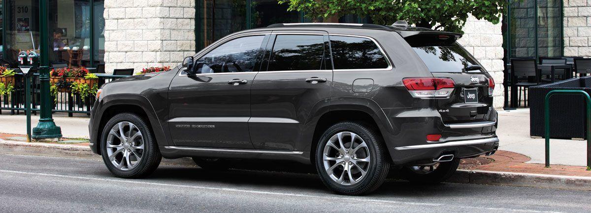 2019 Jeep Grand Cherokee Financing near Hackensack, NJ