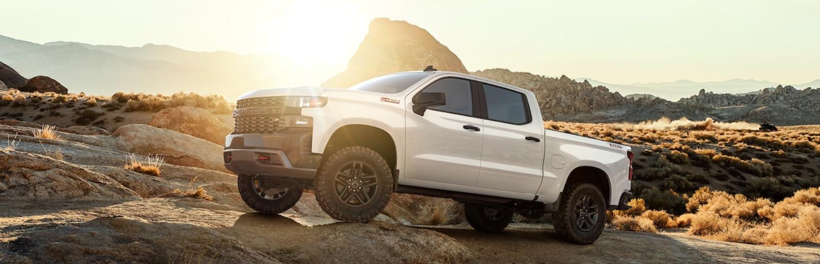2019 Chevrolet Silverado 1500 V6 Key Features near San Diego, CA