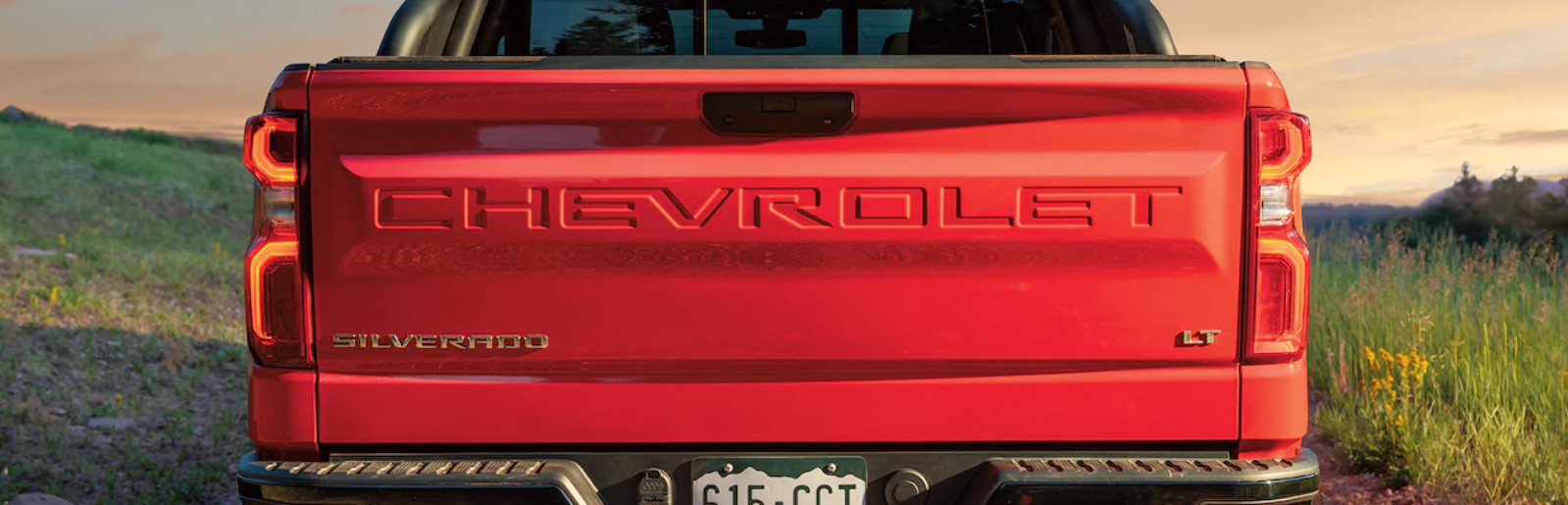Tow With Confidence with the 2019 Silverado 1500!