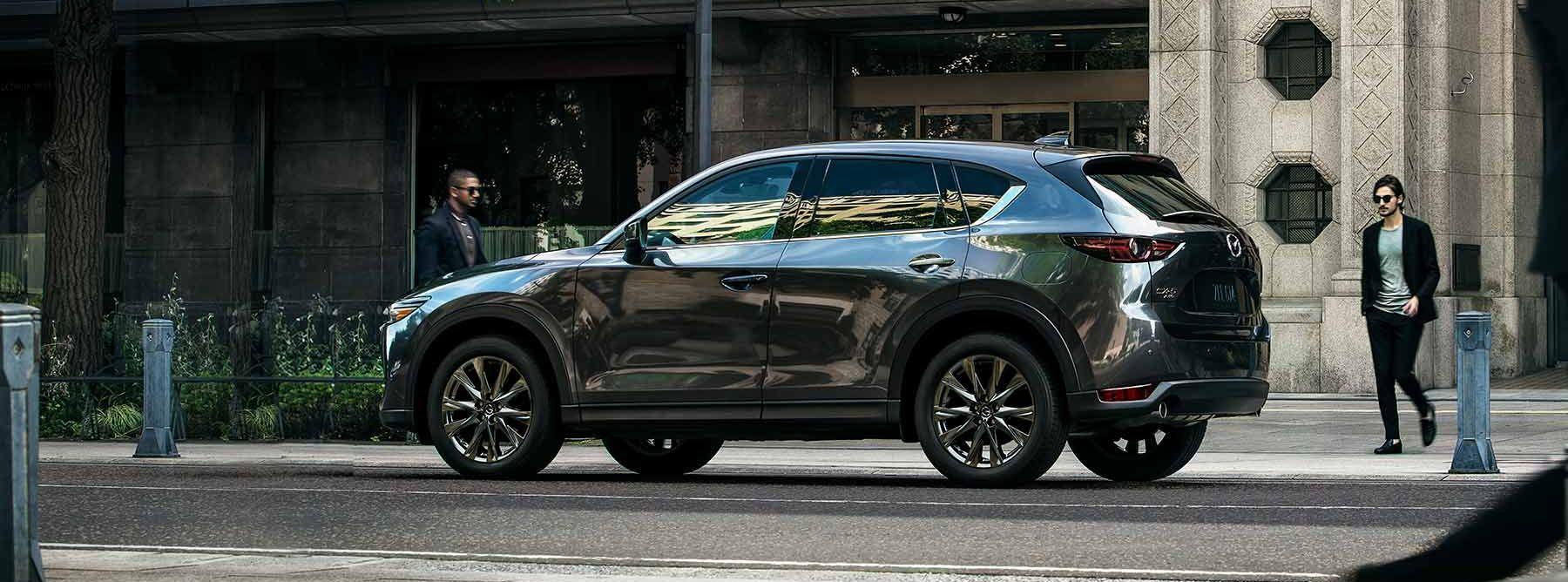 2019 Mazda CX-5 Financing near Fullerton, CA