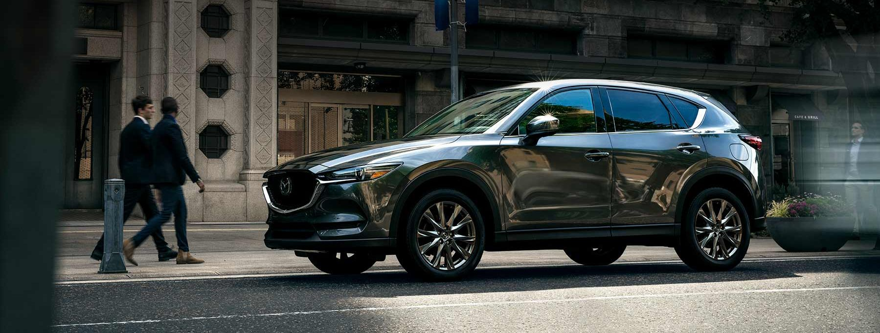 2019 Mazda CX-5 for Sale near Fullerton, CA