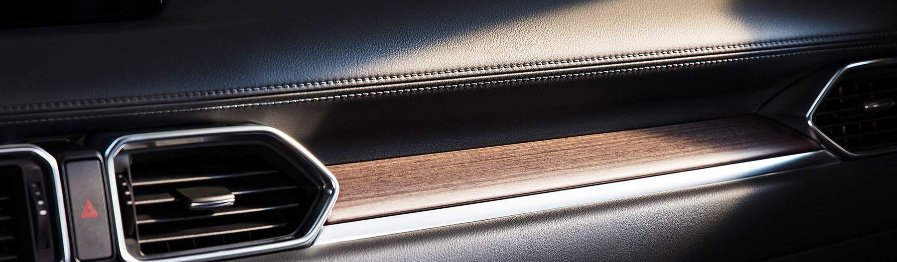 Stunning Trim in the 2019 Mazda CX-5