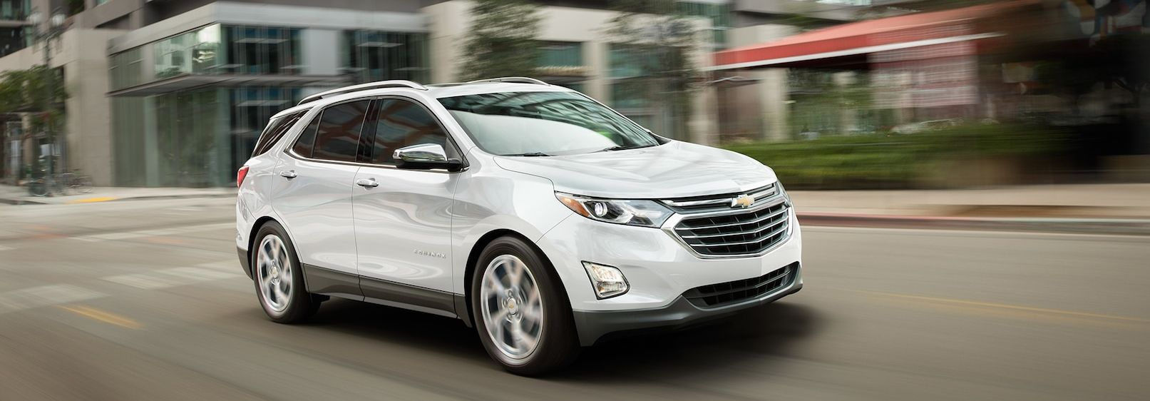 2019 Chevrolet Equinox Financing near Brookings, SD