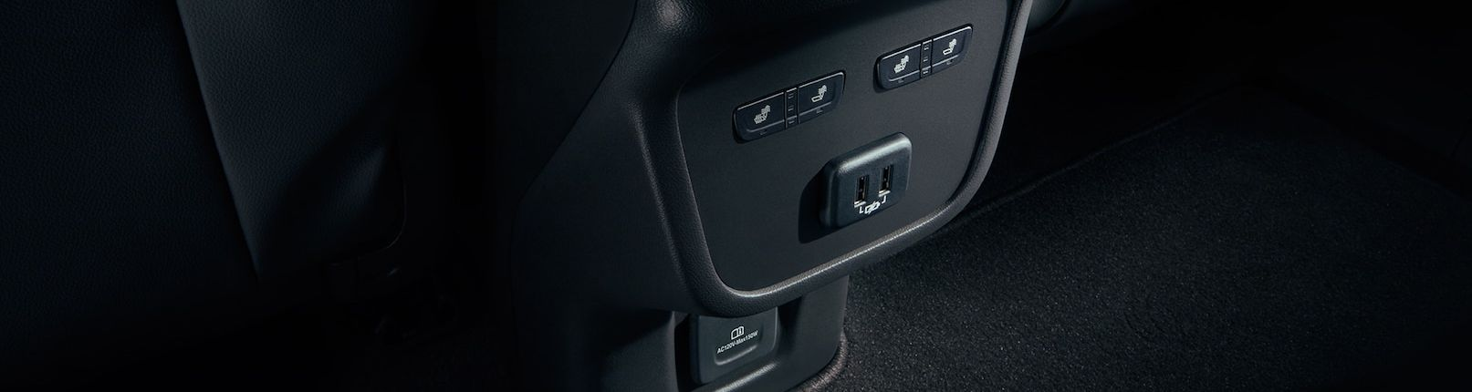 Power Options in the 2019 Equinox
