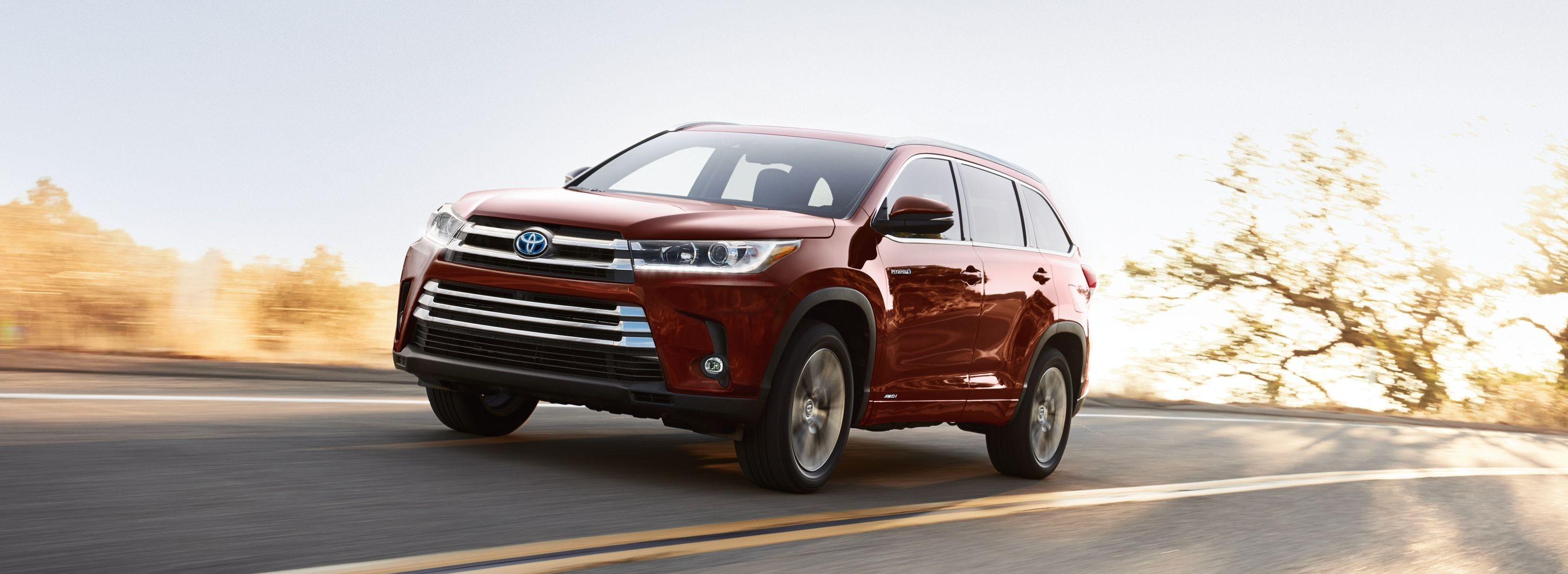 2019 Toyota Highlander for Sale near Aberdeen, SD