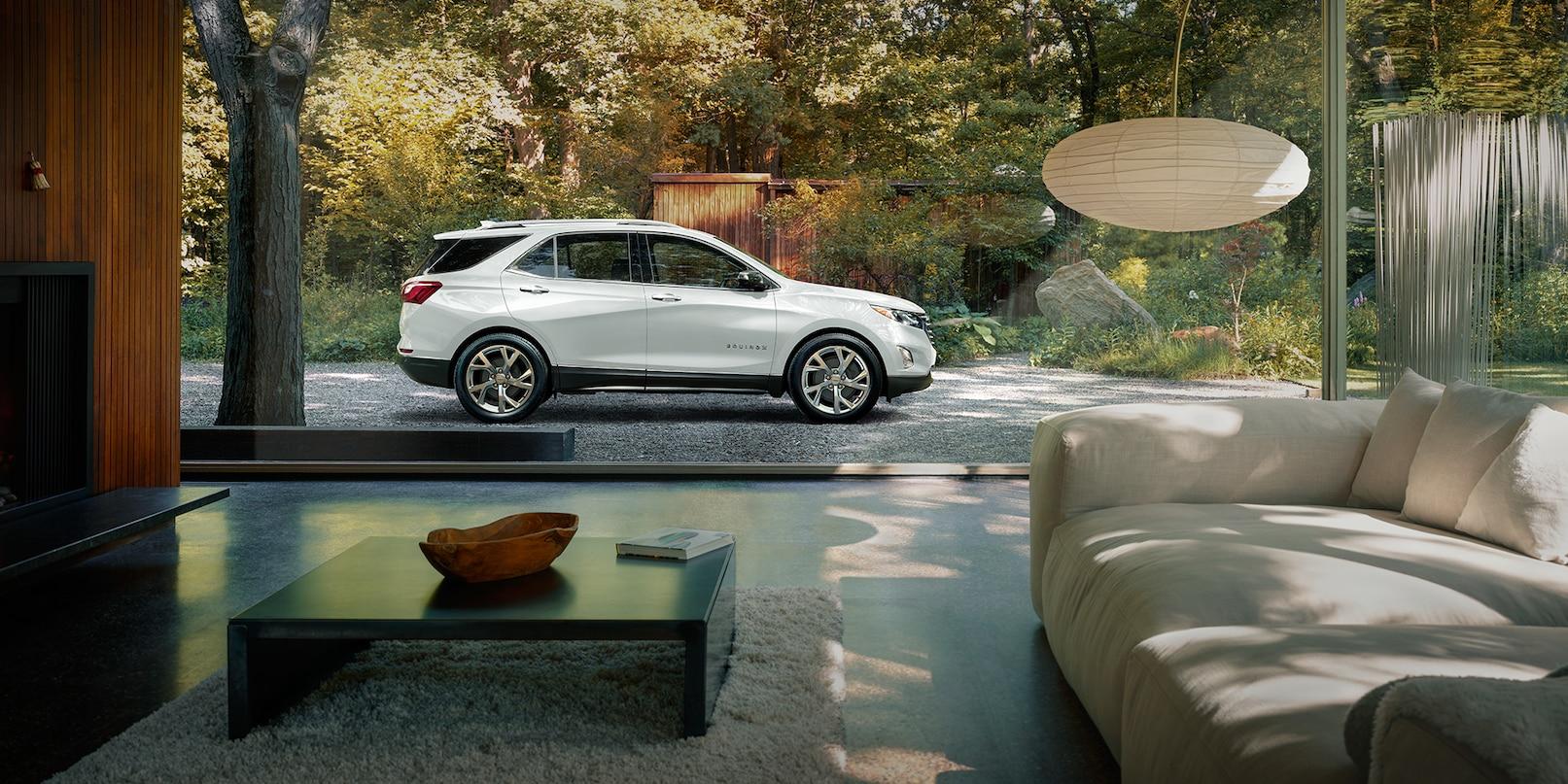 2019 Chevrolet Equinox Financing near Mobile, AL