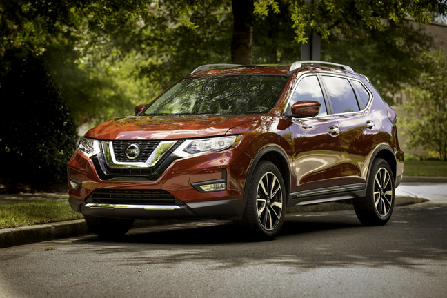 Used Nissan Rogue for Sale near Sacramento, CA