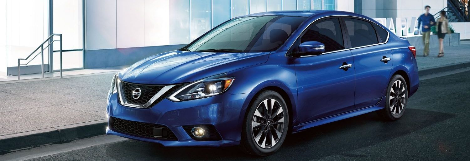Used Nissan Sentra for Sale near Sacramento, CA
