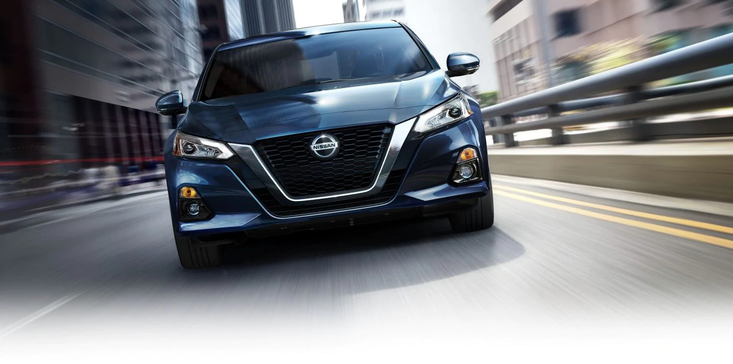 2019 Nissan Altima Lease in Milford, MA