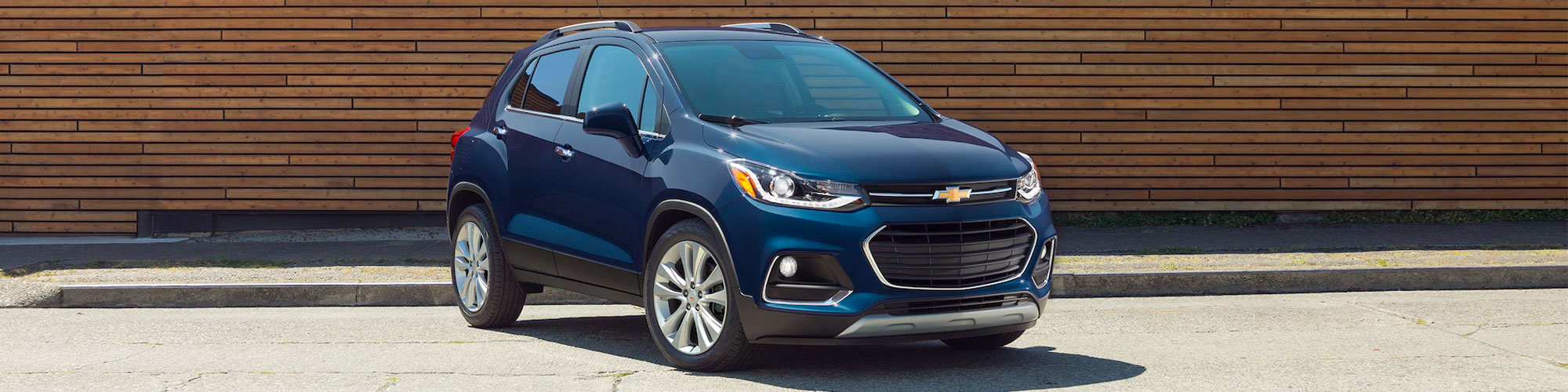 Chevrolet Trax Baltimore