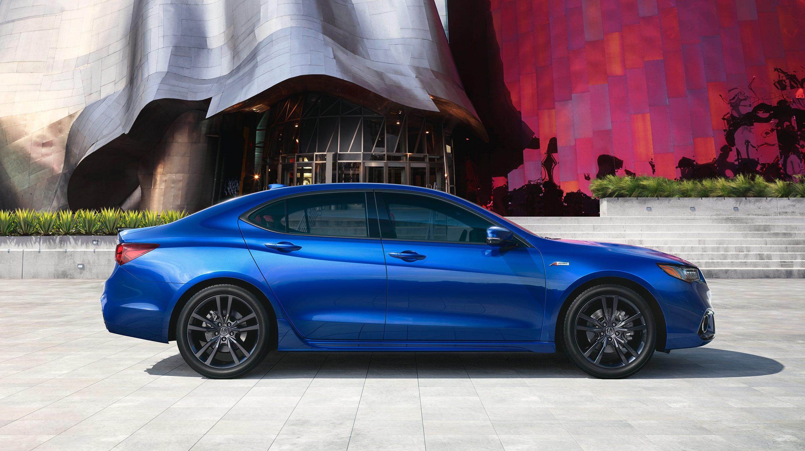 2020 Acura TLX Financing near Palatine, IL