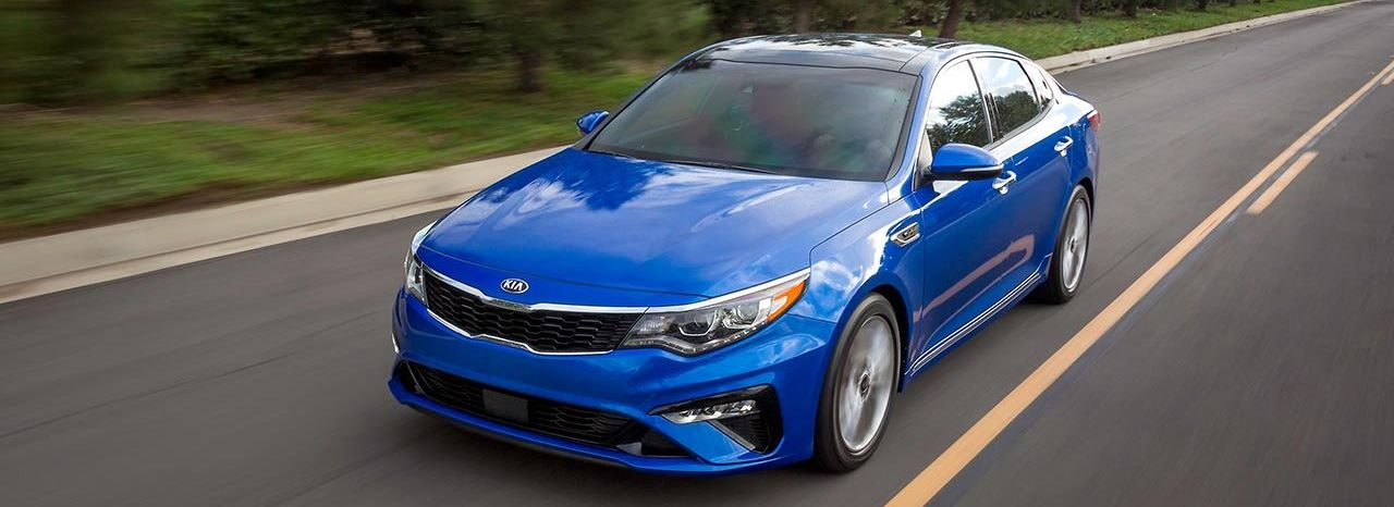 2019 Kia Optima for Sale near Cleveland, OH