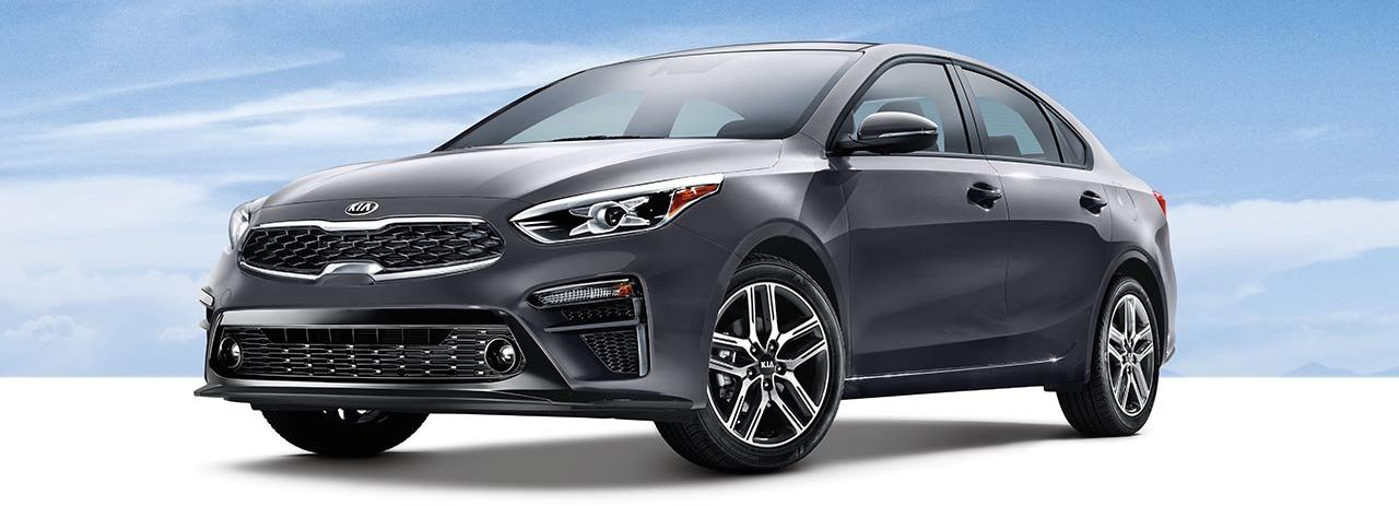 2019 Kia Forte for Sale near Cleveland, OH
