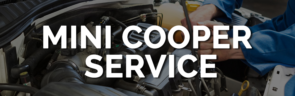 MINI COOPER AUTO REPAIR & MAINTENANCE GREENSBORO, NC 27409
