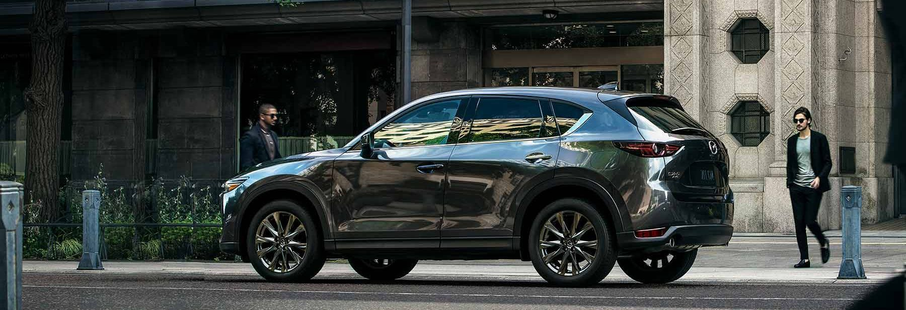 2019 Mazda CX-5 Financing near Mesa, AZ