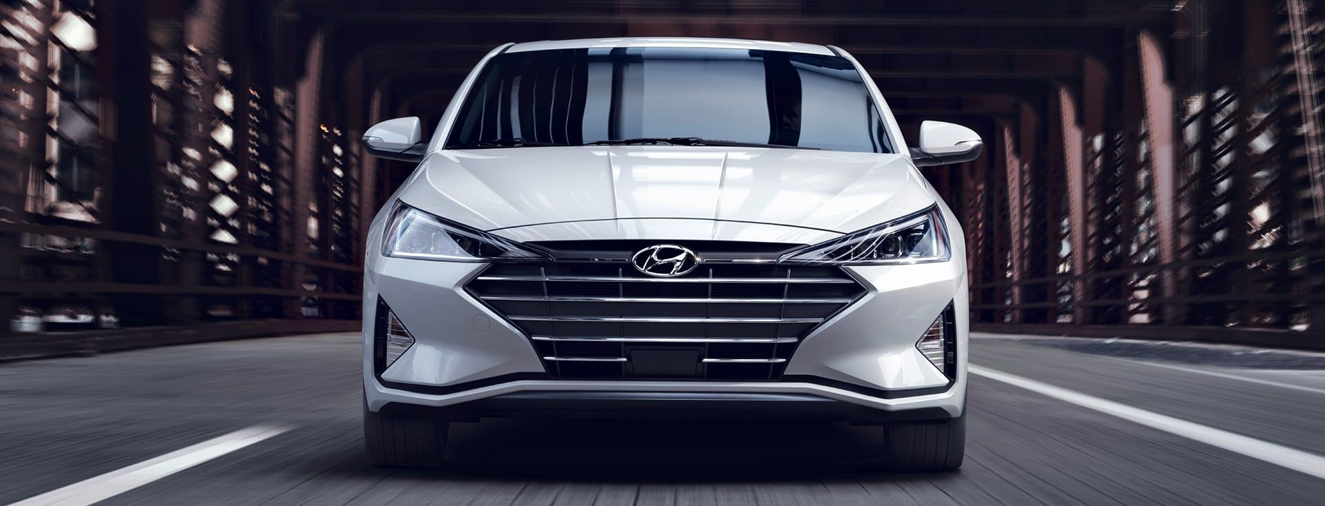 2020 Hyundai Elantra Leasing near Richmond, VA