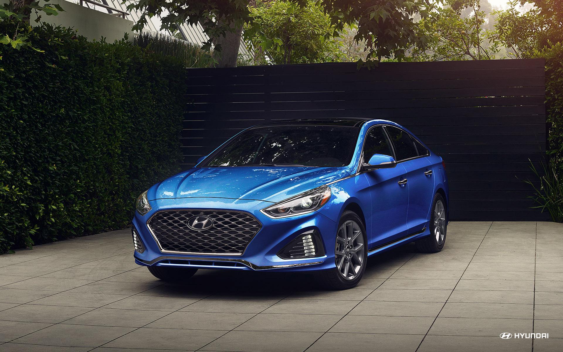 2019 Hyundai Sonata Leasing near Glen Allen, VA