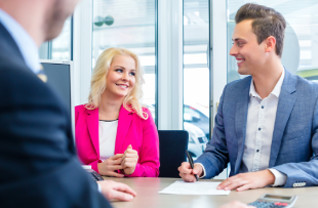 Used Car Dealer Financing