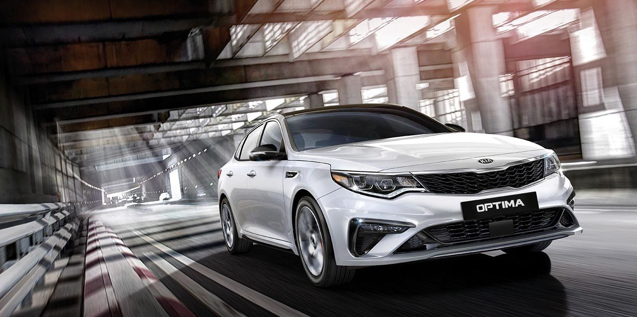 2019 Kia Optima for Sale near Boerne, TX