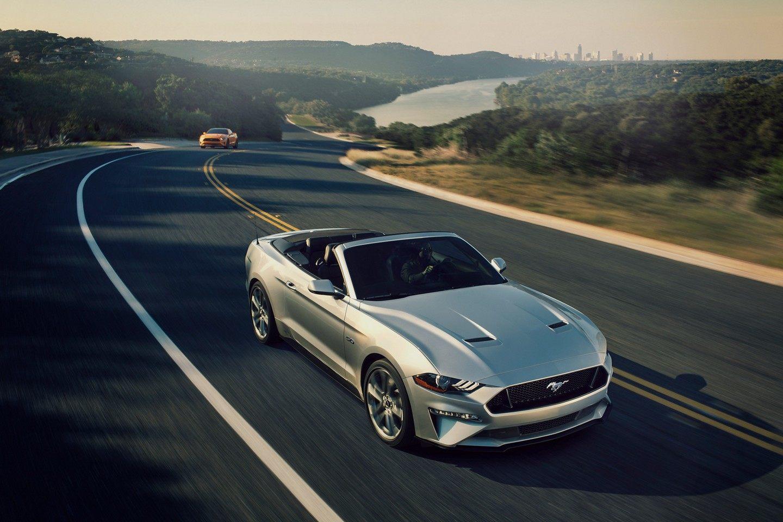 2019 Ford Mustang Financing near Joliet, IL