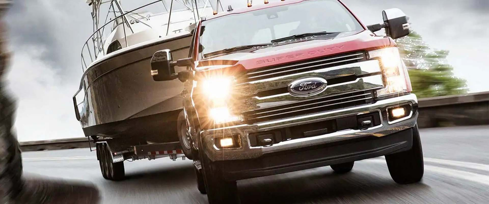 2019 Ford Super Duty F-450 for sale