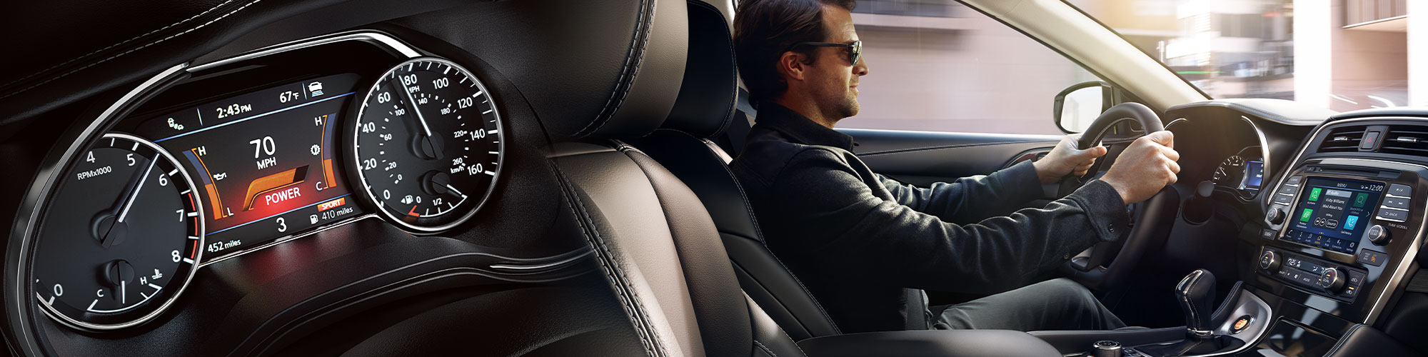 2019 Nissan Maxima price