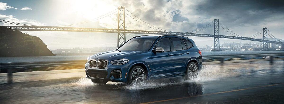 2019 BMW X3 Financing near Daytona Beach, FL
