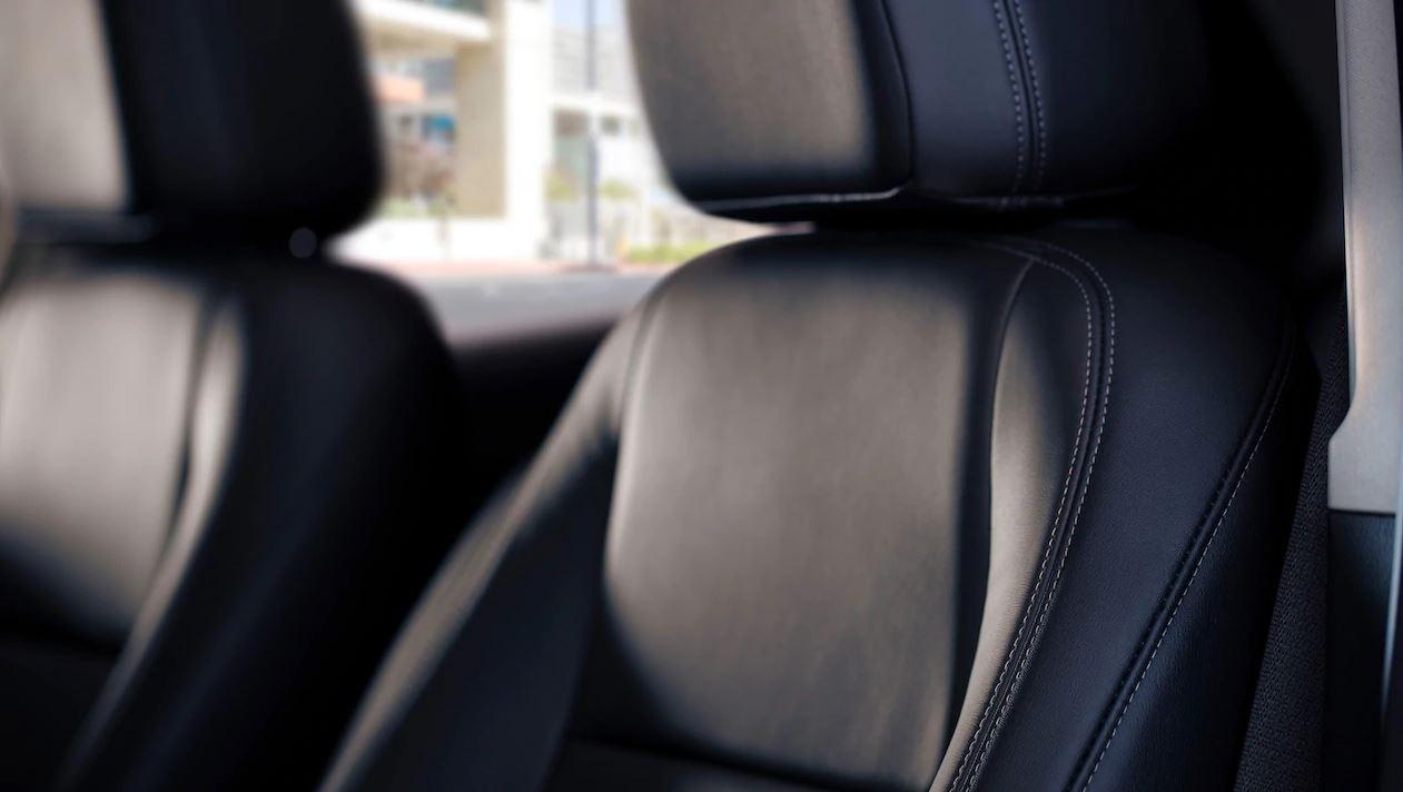 2019 Buick Encore Interior Detailing