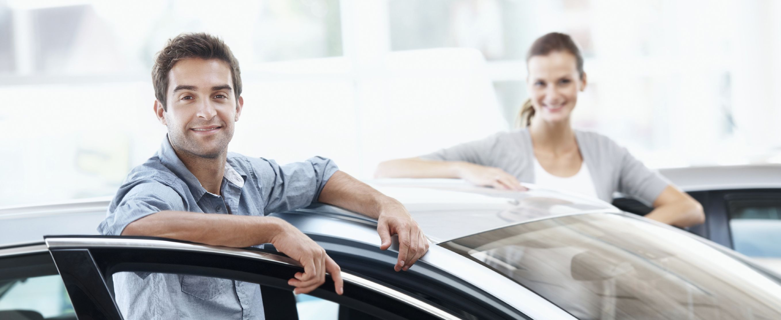 Bankruptcy Auto Loans near North Bay, ON