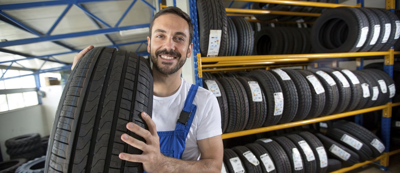 Tire Sales and Service in Chicago, IL