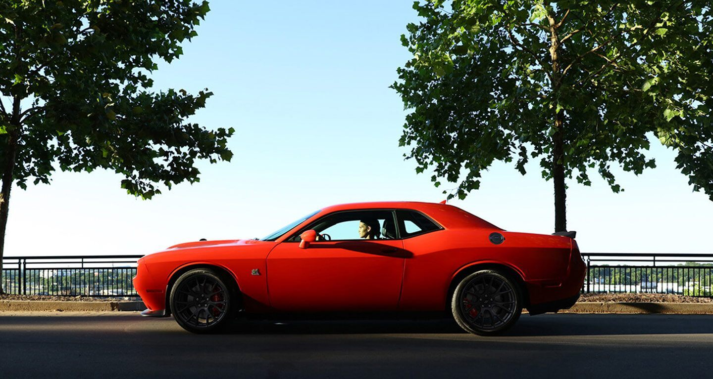 2019 Dodge Challenger Leasing near Oak Park, IL