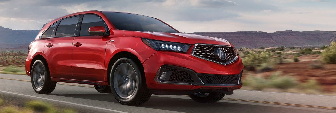 2019 Acura MDX for Sale near Kingsport, TN