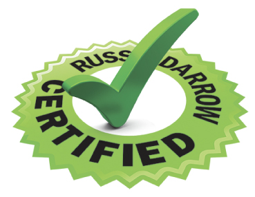 Russ Darrow Certified